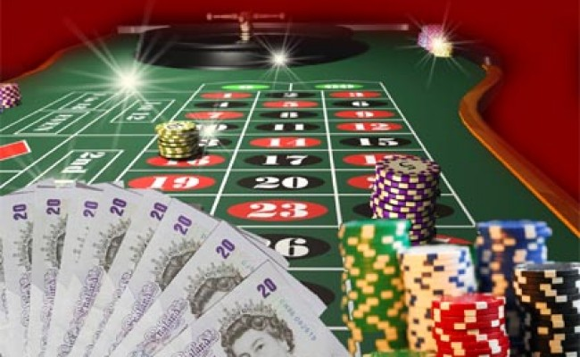 Roulette online